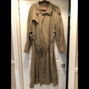 Men's raincoat but can be unisex